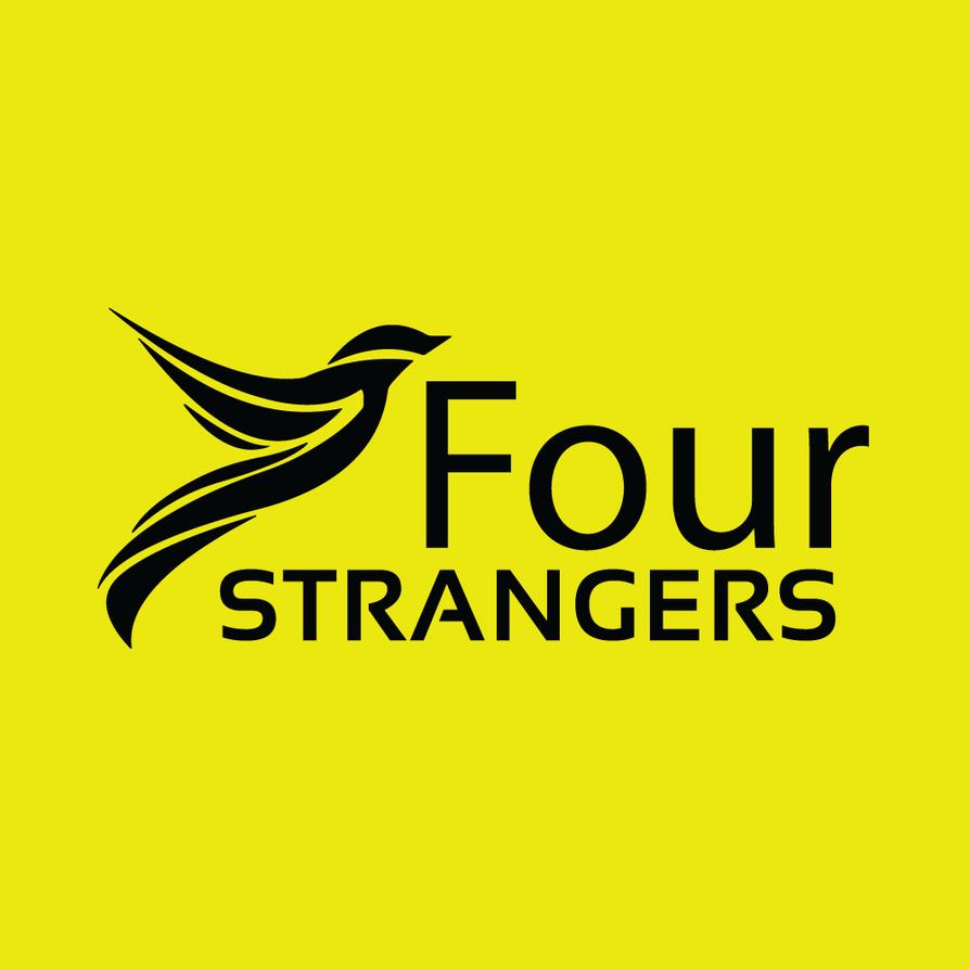 Four-strangers by Websmaniac