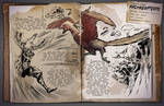 Ark: Survival Evolved Dossiers: Archaeopteryx