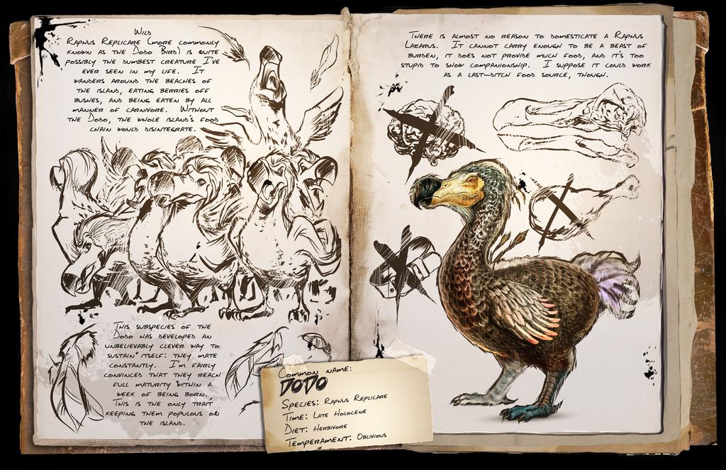 Ark Pteranodon Best Taming Food