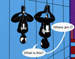Equestria Girls: Symbiote Saga - Beginning by DJDinoJosh