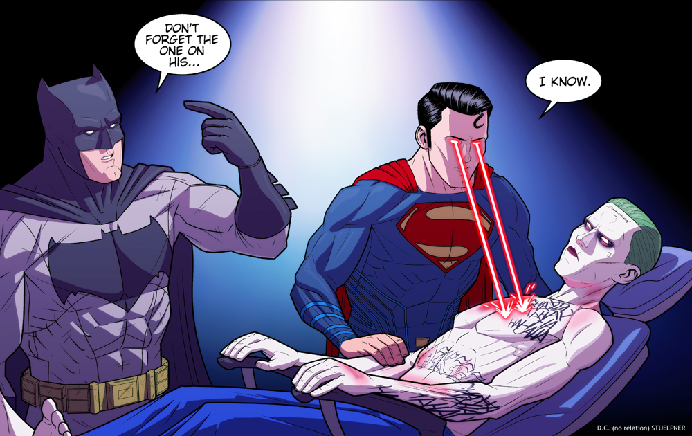 http://orig05.deviantart.net/797f/f/2016/056/7/c/batman_and_superman_take_on_the_joker_by_drawerofdrawings-d9t217q.jpg
