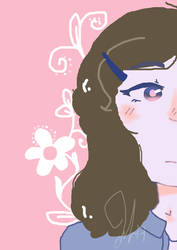 Zoe Murphy by irelcute16poh