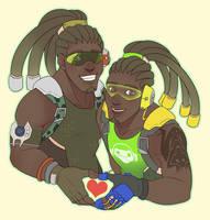 Love Lucio by dakr0819