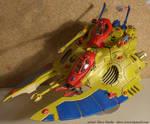 Eldar Falcon Grav-Tank