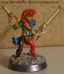 Eldar Harlequin A