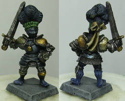 Simple Painting - Armour by NPlusPlus