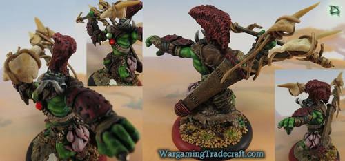 Hordeblood Troll Impaler