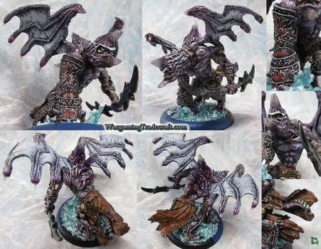 Crystalline Affliction - Epic Thagrosh
