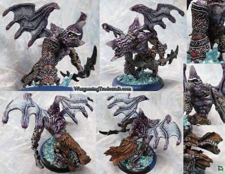 Crystalline Affliction - Epic Thagrosh