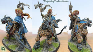 Age of Sigmar Knight