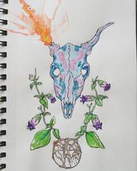 Baneful Herbs by Goombaslayer
