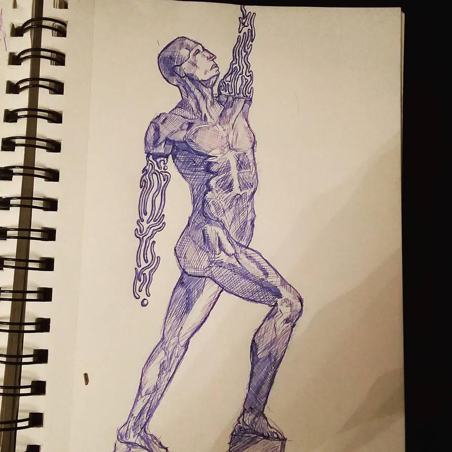 Animus by Goombaslayer