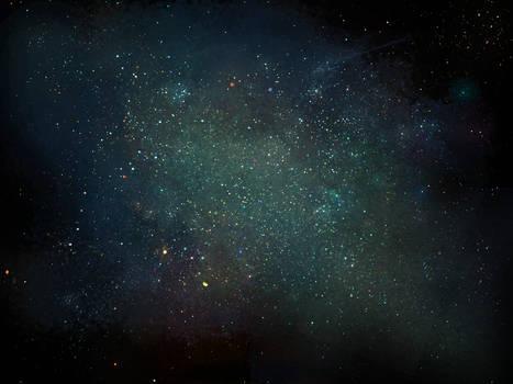 Glitter 12 - Starfeild
