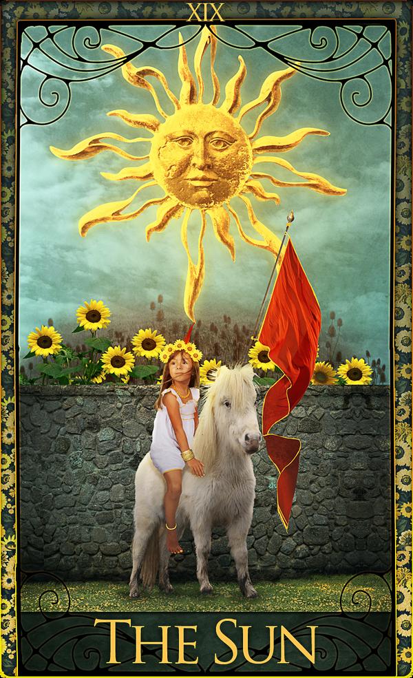 The Sun by acheronnights