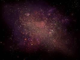 Starfield Red