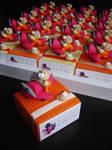 Frenchfavors teddybears planes