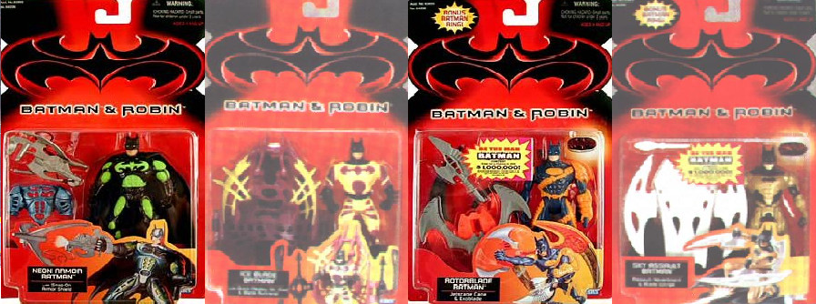 DC LEGENDS LIVE ACTION FIGURES WAVE 1:PART 44 by MAJIN-LORD