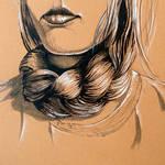 Braided Collar