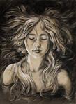 Into the Inky Dark by leversandpulleys