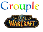 World of Warcraft Grouple by tobysq