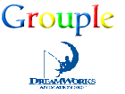 Dreamworks Animation Grouple by tobysq