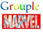 Marvel Grouple by tobysq