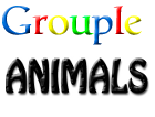 Animals Grouple by tobysq