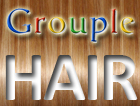 Hair Grouple by tobysq