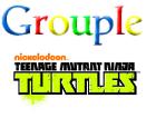 TMNT Grouple by tobysq