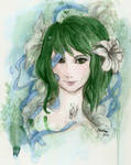Green euphoria
