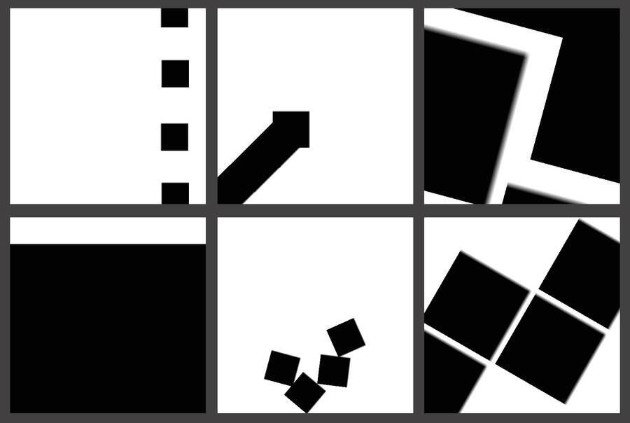 Black Square Problem Exercise by LezzieLexi2QT2BSTR8 on ...