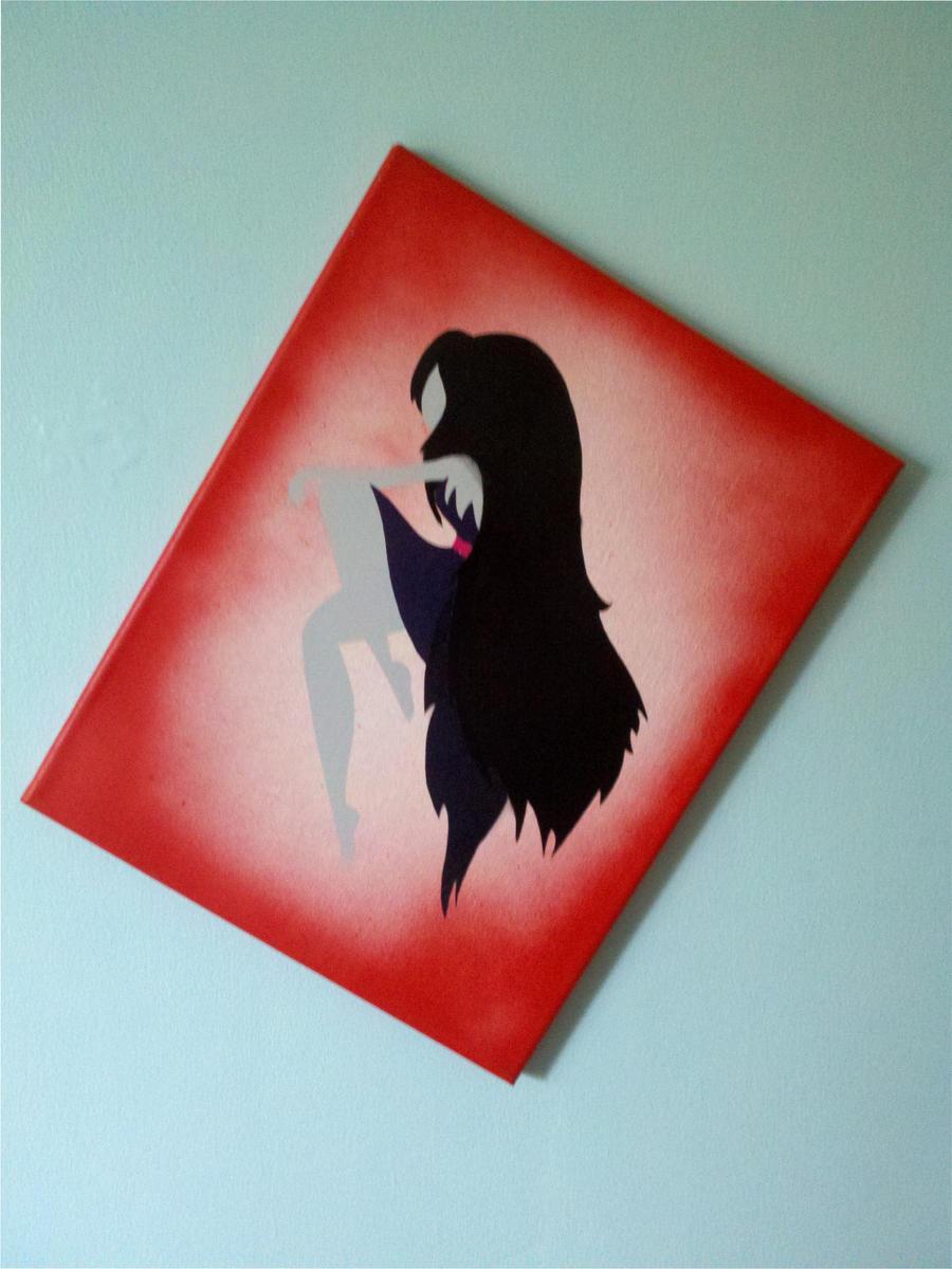 Marceline by Dorigard