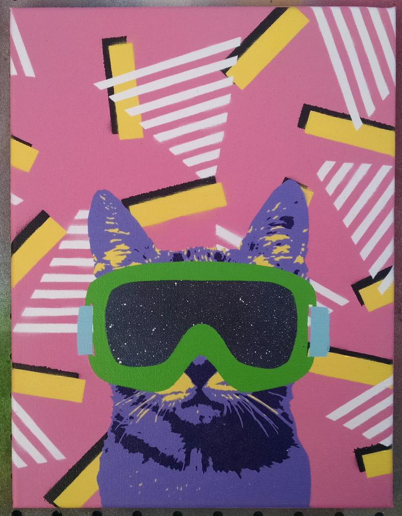 Far MeowT by Dorigard