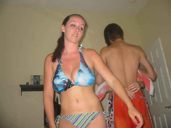 bikini by morganmarie123