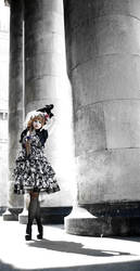 Shadow's Dance by Flokati-san