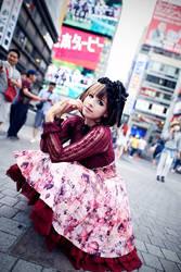 Urban Romance by Flokati-san