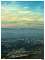 Vancouver by Tantas