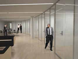 Office 01 by sirethomas