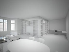 Apartment - Claymodel