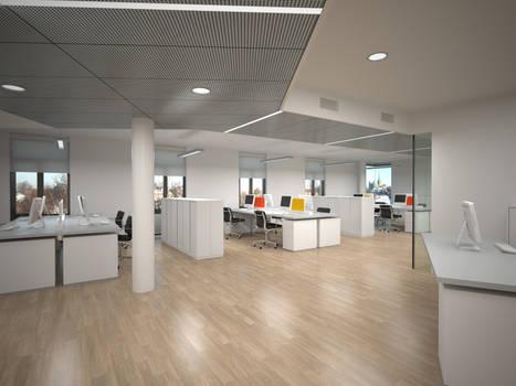 Office - 'Building B'