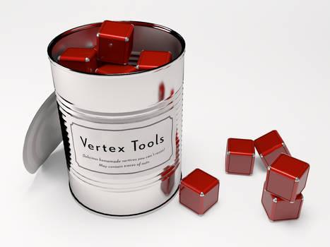 Vertex Tools