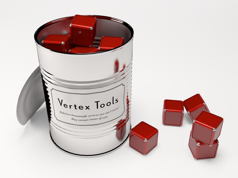 Vertex Tools by sirethomas