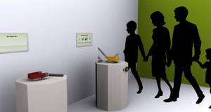 Museum Interactive - El.magnet