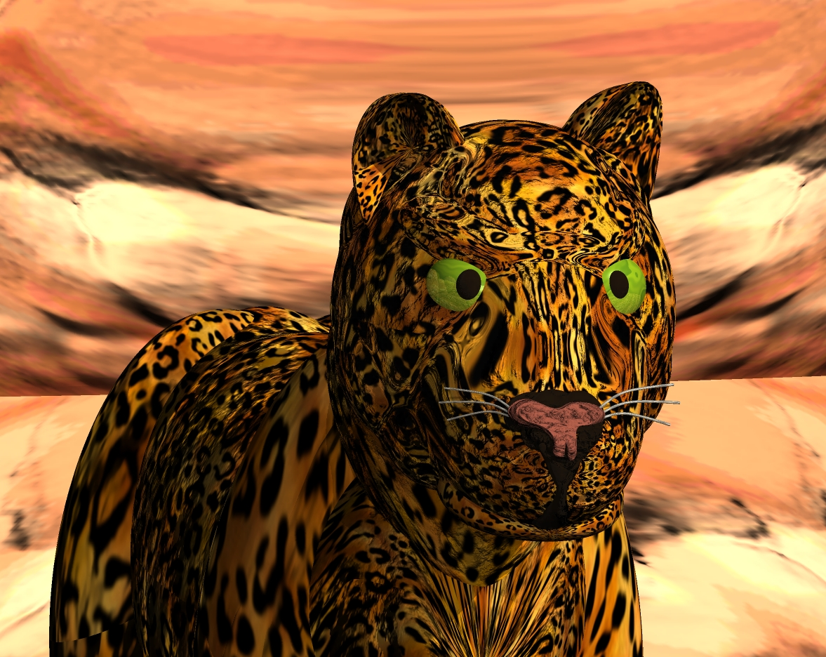 Leopard Pic 6 by GwillaTheDragon