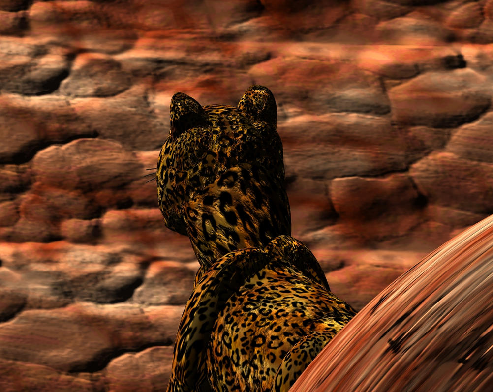 Leopard Pic 7 by GwillaTheDragon