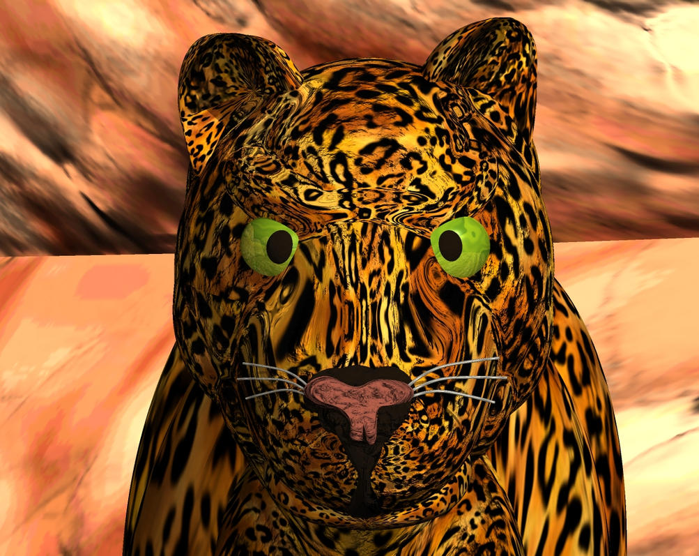 Leopard Pic 10 by GwillaTheDragon