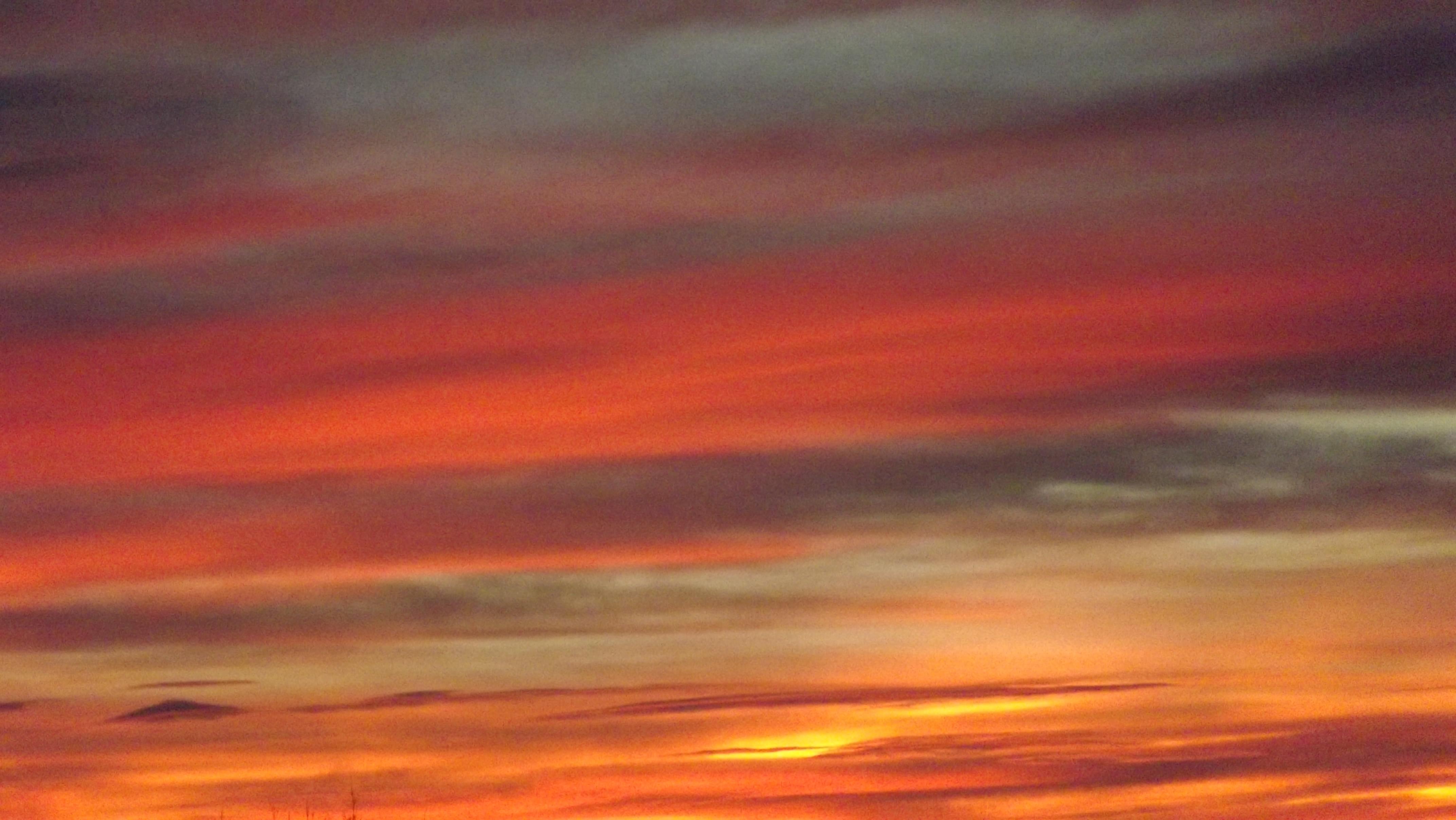 Sky Fire by GwillaTheDragon