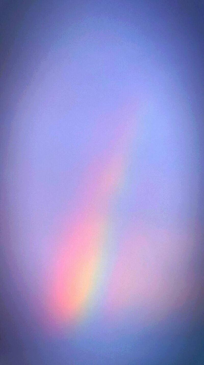Rainbow Baby by GwillaTheDragon
