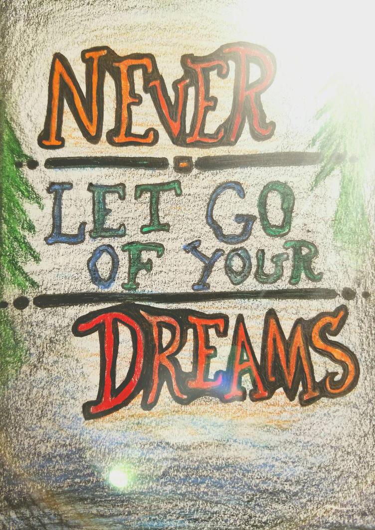 Dreams by GwillaTheDragon
