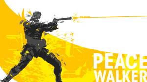 Peace Walker by cmico2